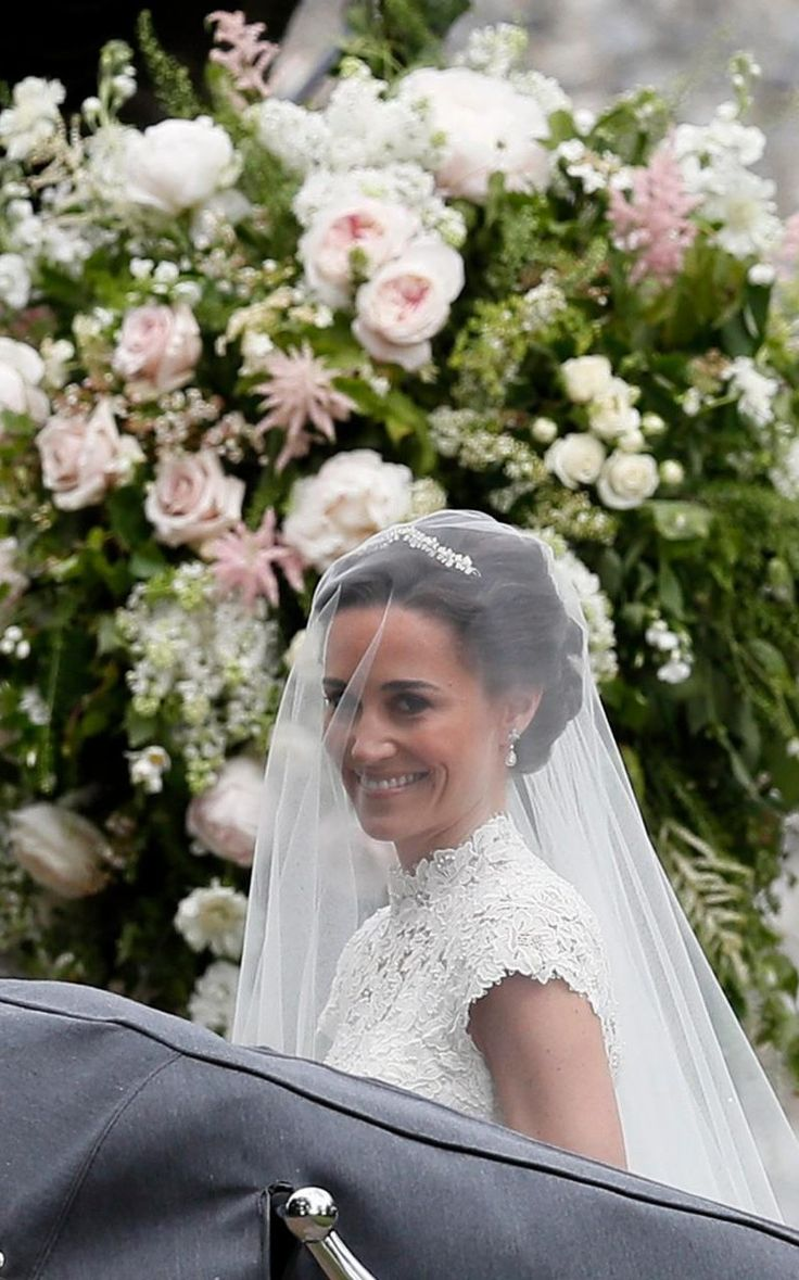 Graves Of 'vampires' Discovered In Poland Were Cholera Victims Pippa Middleton  Wedding Dresskate