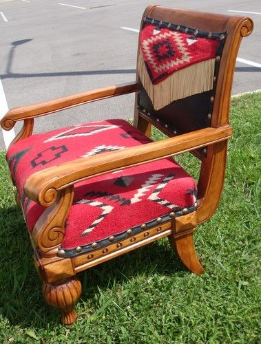 Best 25 Southwestern Recliner Chairs Ideas On Pinterest