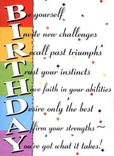Inspirational birthday wishes quotes. At your age, you have already learned so many valuable things. But, trust me, the life lessons coming will astound you. Praying for your success and continued skill as you become a teenager. Happy birthday!