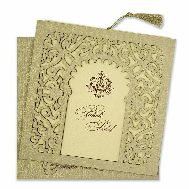 Pin On Laser Cut Wedding Invitation Cards