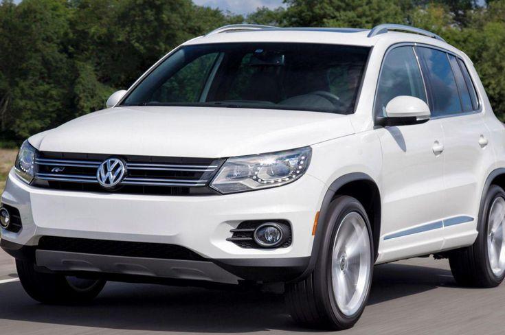 Tiguan Volkswagen tuning - http://autotras.com