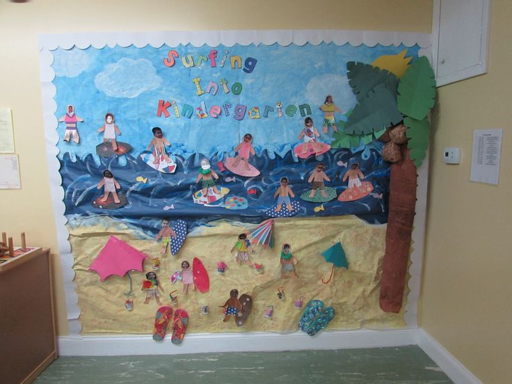 Classroom Luau Ideas : Hawaiian luau display bulletin boards pinterest