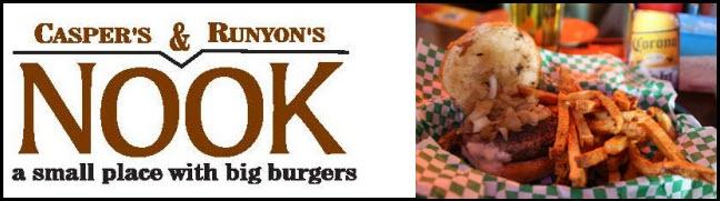 :)Nookies Th Nooks Saint, Nooks Saint Paul, Cities Food, Runyon Nooks, Favorite Food