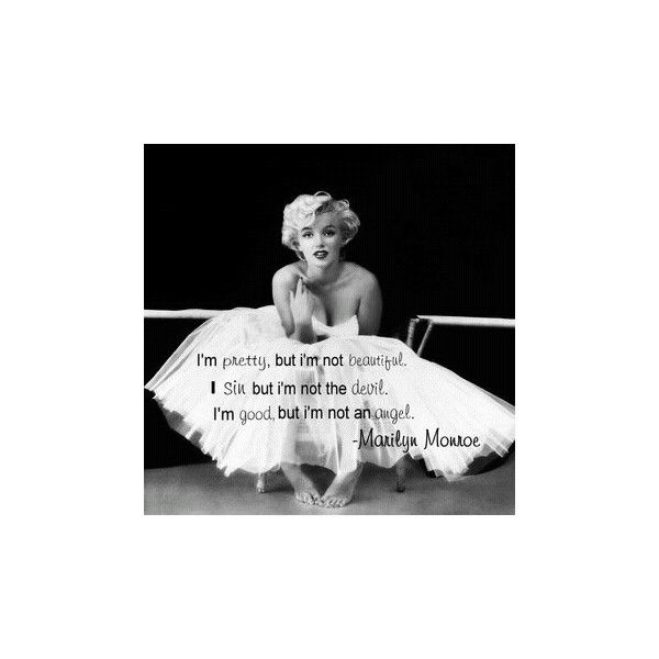 Marilyn Monroe New Years Quotes: 45 Best Marilyn Monroe Quotes Images On Pinterest
