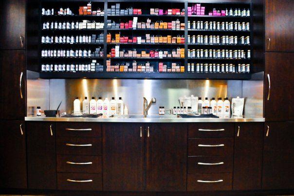 color bar beauty salon ideas pinterest bar salons and salon ideas. Black Bedroom Furniture Sets. Home Design Ideas