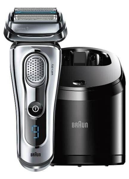 Braun Series 9 9095cc Review