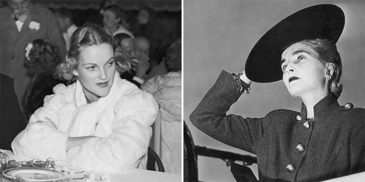 Inside the World's Richest Rivalry Between Doris Duke and Barbara Hutton