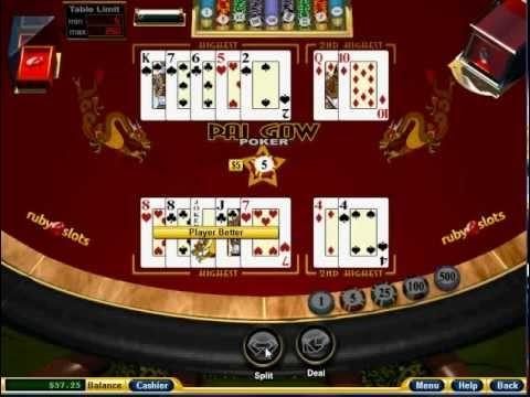 Casino php casino goers
