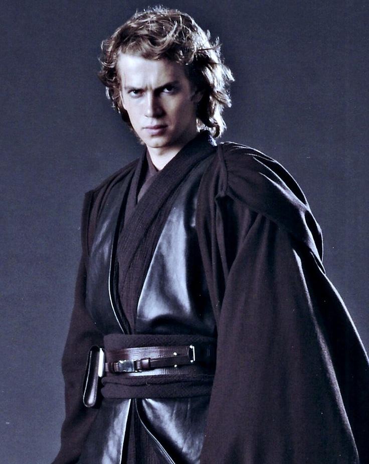 Anakin Skywalker - Episode III