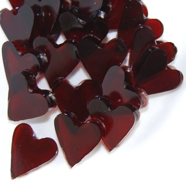 Happy WineFriday! Yes, these are wine gummies... And you should make some for happy hour or girls night! recipe.