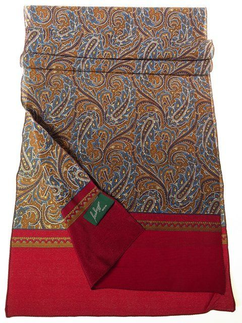 78 best Men's Silk Scarves images on Pinterest | Silk ...