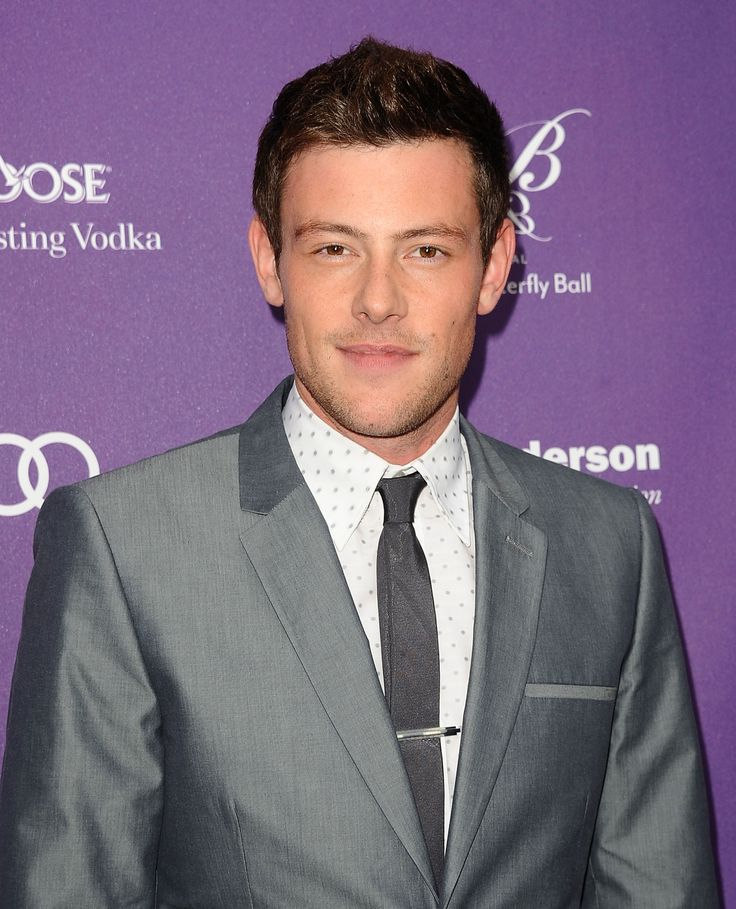 'Glee' Star Found Dead in Hotel Room at age 31 - #cory #montheith