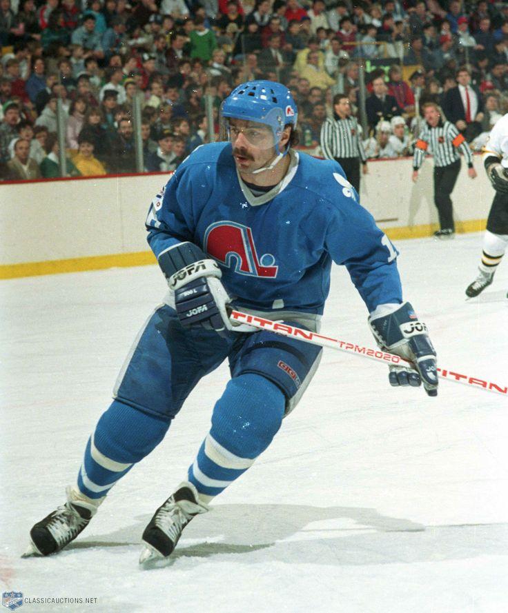 Michel Goulet (Nordiques de Québec)