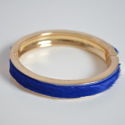 COSASMIAS: blue bracelet