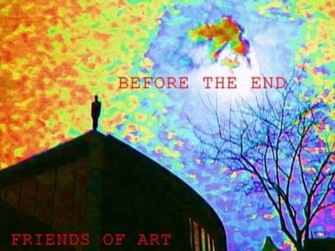BEFORE THE END-GEO VANAKO /FT JACK