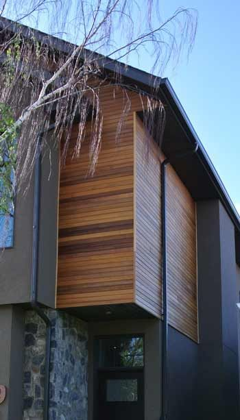 26 Best Modern House Exterior Siding Images On Pinterest