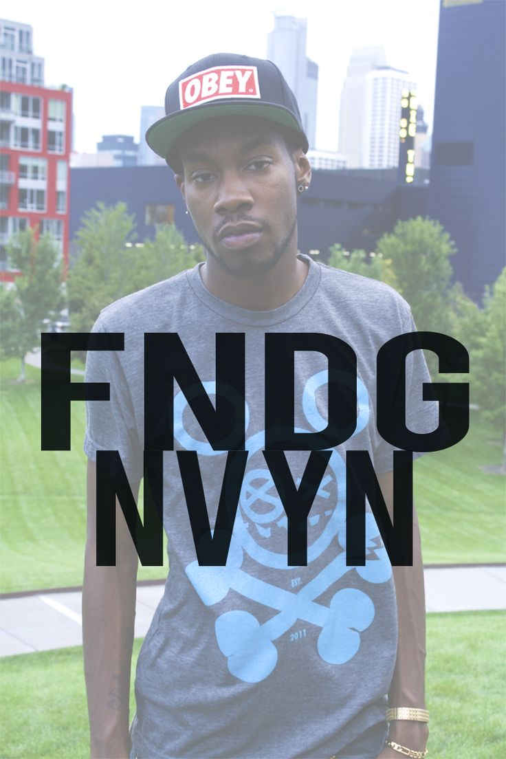 Finding Novyon for Finding Novyon.
