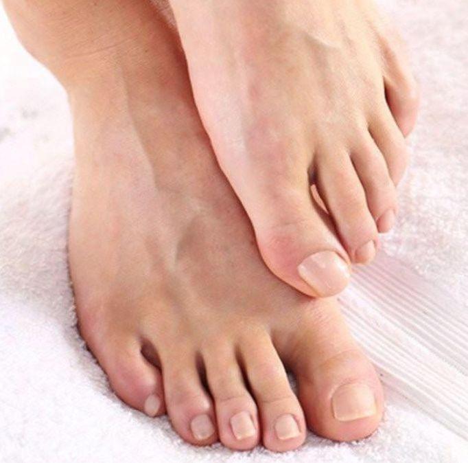 Silky Feet Deep Exfoliation Peel Socks Exfoliating