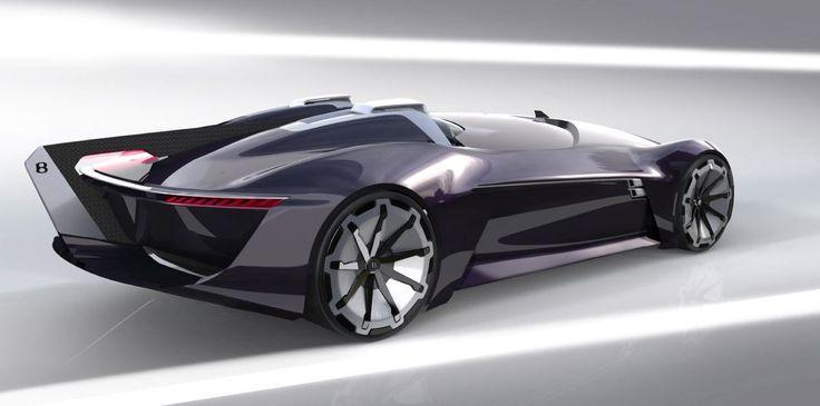 Pforzheim MA Transportation Design Degree Show 2014 « Form Trends