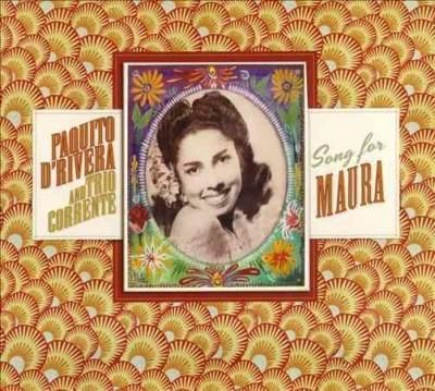Paquito D'Rivera - Song for Maura