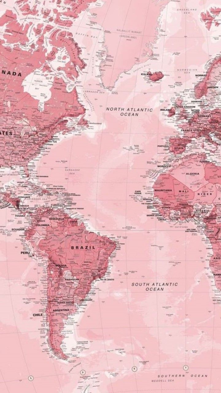 Pin by Christine Diane Manacap Canada on MAP in 2019 | Pink ...