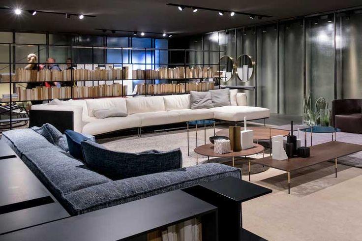 Mueble de diseño - Feria Milán 2017