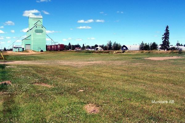 Mundare, Alberta - My Home Town!