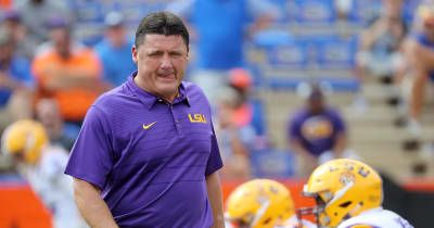 LSU-Ole Miss football: Game time TV channel watch online for Week 8 (October 21 2017)
