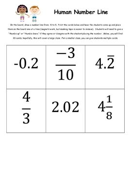 Printables Comparing And Ordering Rational Numbers Worksheet 1000 images about math on pinterest absolute value activities this is a engaging activity when reviewing ordering rational numbers the board draw