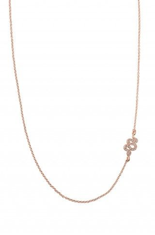 Sidewinder Necklace from Stella & Dot Spring 2012 collection $44