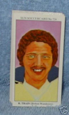 Ray train #bolton wanderers #soccer #collector card #724,  View more on the LINK: http://www.zeppy.io/product/gb/2/361707953507/