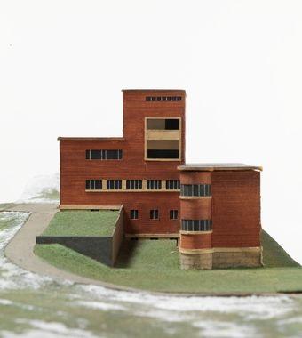 Institutt for astrofysikk ved Universitetet i Oslo