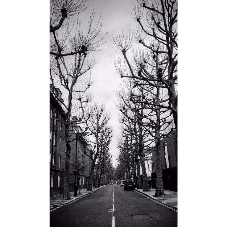 John Islip Street