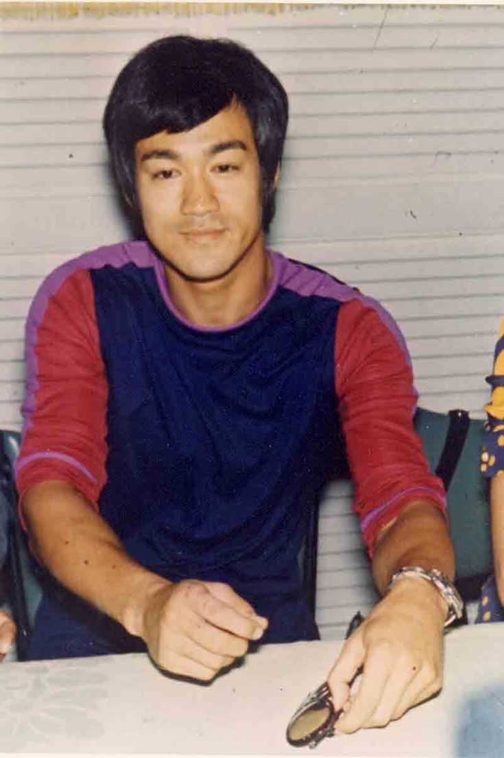 Photo of bruce lee for fans of Bruce Lee.