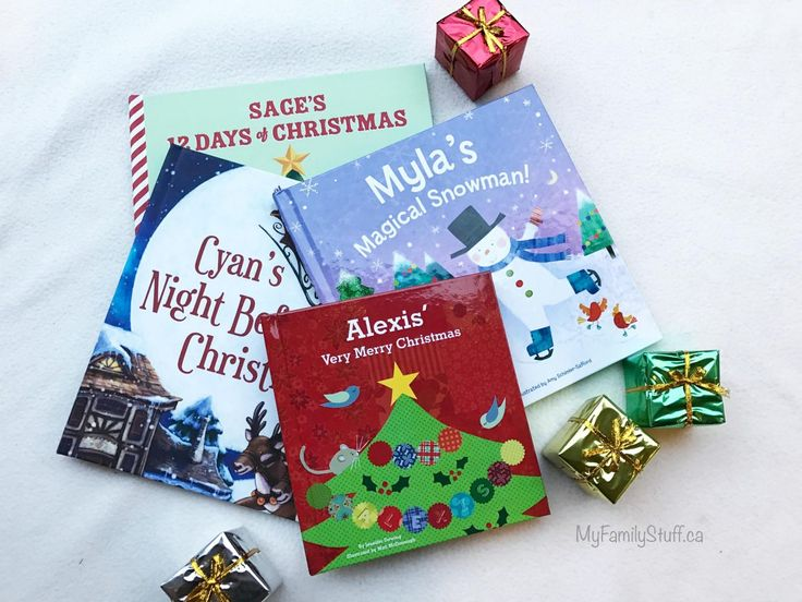 I See Me personalized holiday books are a great gift to give this holiday season. These books are great quality and a true keepsake.
