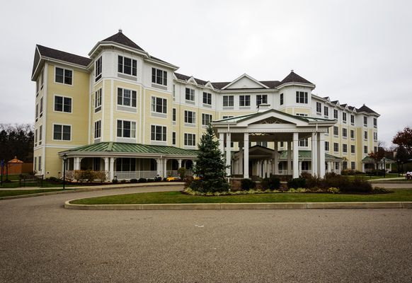 Step Into A Sunrise Assisted Living Community And You Can T Help But Feel At Home We Stop At Nothing To Make Yo Senior Living Communities House Styles Sunrise