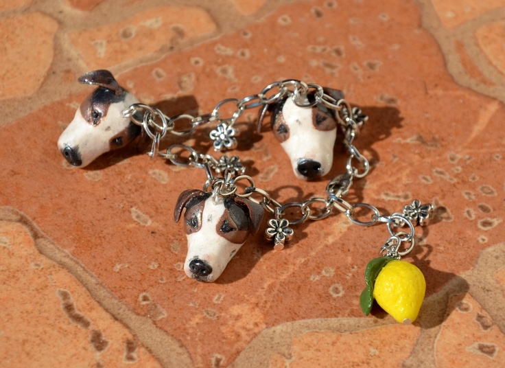 Jack Russell Terrier...they call him Lemon...:-)