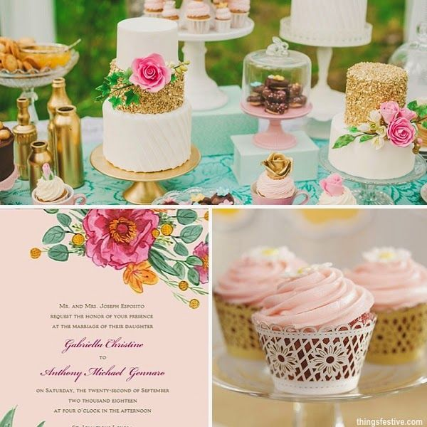 Spring Wedding Reception Ideas: 152 Best Spring Wedding Themes Images On Pinterest