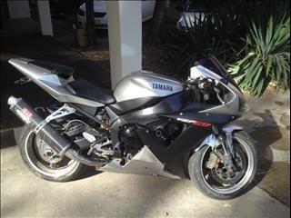 starter for 2002 yamaha r1 | 2002 YAMAHA YZF-R1 1000CC N SPORTS
