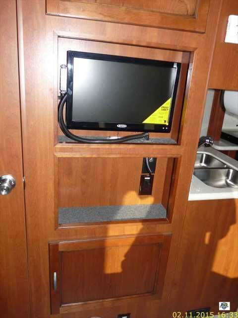 2016 New Holiday Rambler Admiral 32 H Class A in Florida FL.Recreational Vehicle, rv, Come visit Palm RV at 16065 S. Tamiami Trail in Fort Myers Florida 33908, and our Towable Division at 15700 S. Tamiami Trail. Sales, Service & Consignments. We pride ourselves in maintaining a pristine fleet of affordable products. We are committed to serving you with the finest recreational vehicles, Motorhomes, Travel Trailers and Fifth Wheels on the market. We are a family owned and oriented RV…