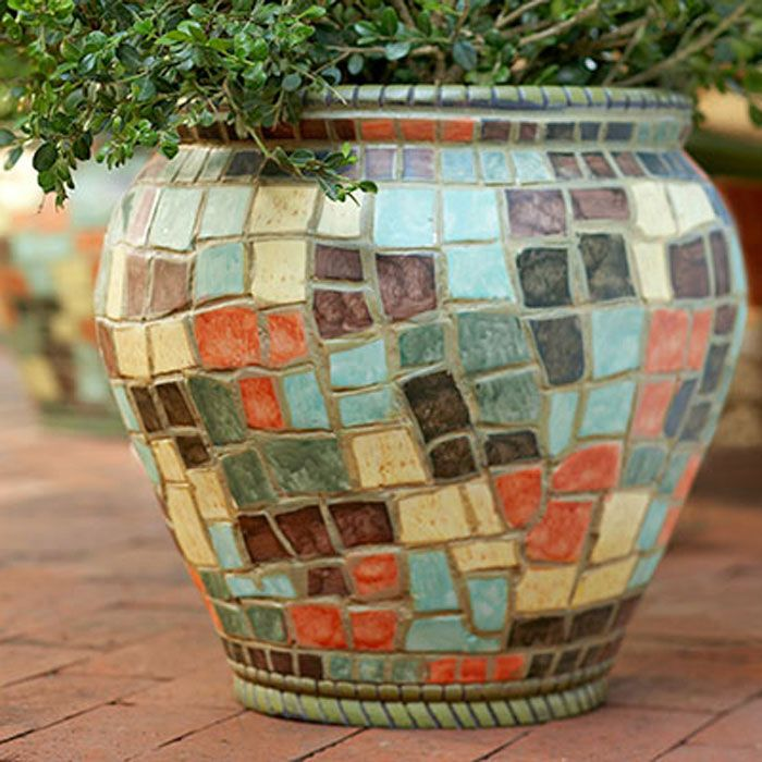 Mosaic_Planter_Detail                                                                                                                                                     More