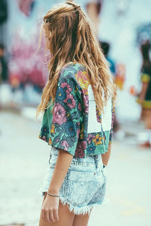 How to Wear a Bohemian Look – Fashion Jewelry Cheap Gifts