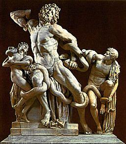 Maria Lopes e Artes: Arte na Grécia antiga (4): Período helenístico (ce...