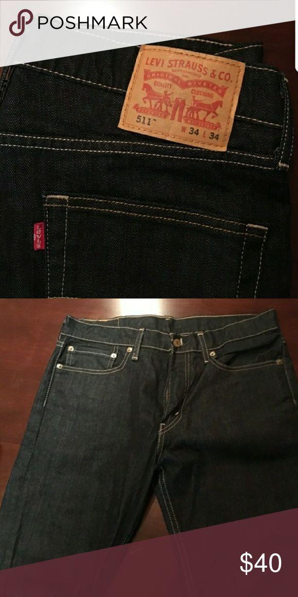 Levis 511 slim pants Levis 511 slim pants Levi's Jeans Slim