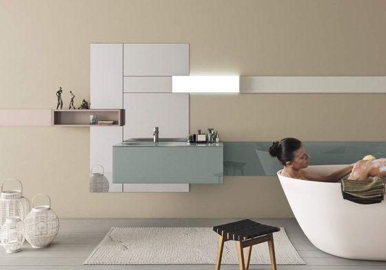Vanity units | Wash basins | 36e8_basin | LAGO | Daniele Lago. Check it out on Architonic