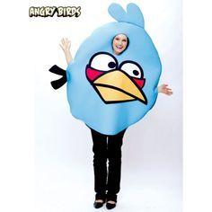 Adult Blue Bird Angry Birds Costume http://www.shopprice.com.au/angry+birds+costume