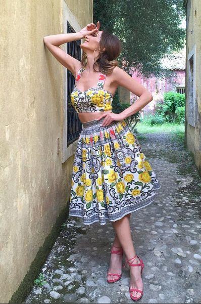 Tι θα φοράει η Δέσποινα Βανδή στο νέο της video-clip; - Tlife.gr