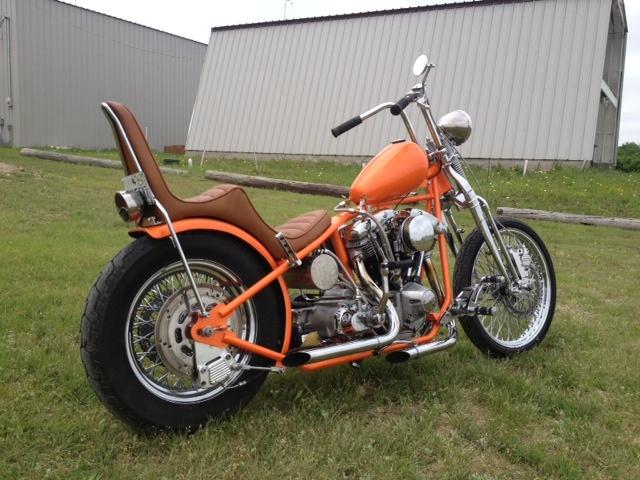 '84 Shovelhead - FOR SALE $17,000