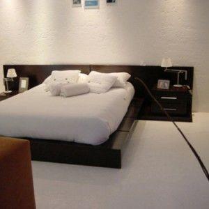 ANTAIX Dormitorios Showroom Puebla