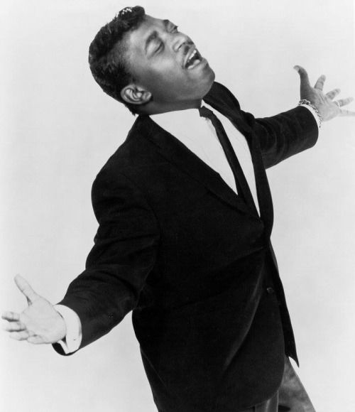 14th April 2015, American R&B and soul singer Percy Sledge died of liver cancer at his home in Baton Rouge aged 73. The inspiration behind his 1966 US No.1 hit 'When a Man Loves a Woman', came when Sledge's girlfriend left him for a modelling career after he was laid off from a construction job in late 1965.